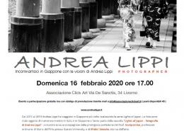 Andrea Lippi associazione click art livorno giappone